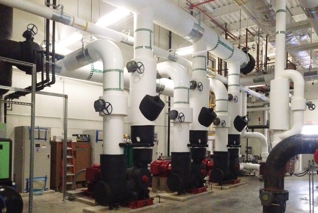 CHILLED WATER PUMPS resized