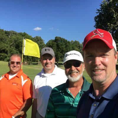 Golf Quartet